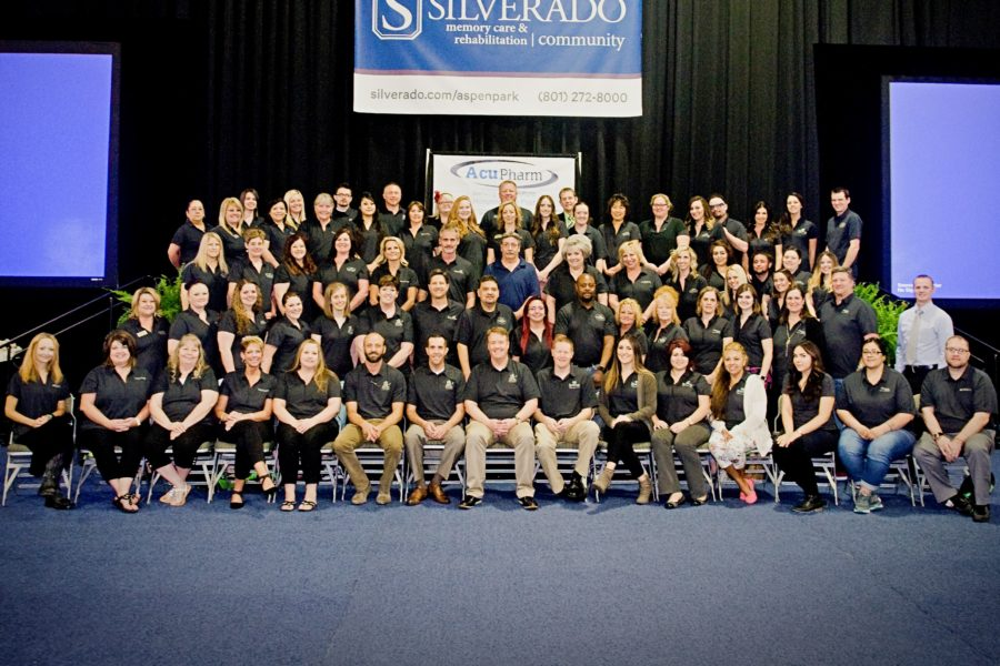 SAL Conference Picture